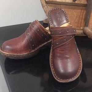 boc Shoes - BOC brand new Joseline Clog